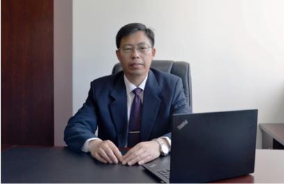 王安雷:党委委员、副校长
