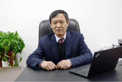 刘希泉:党委委员、副校长
