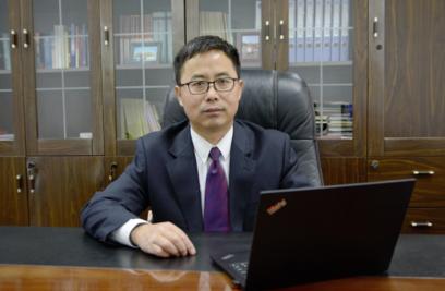 赵虎:党委委员、副校长
